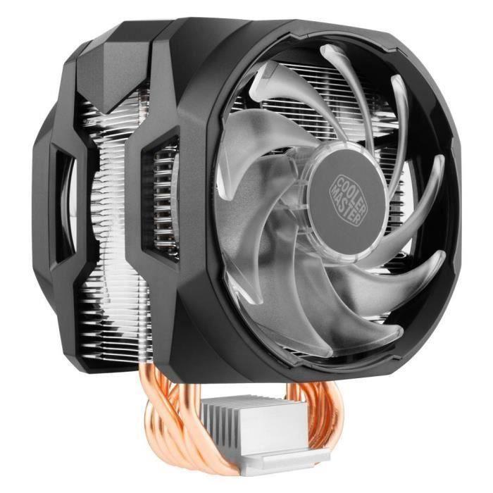 COOLER MASTER Ventilateur pour processeur MasterAir MA610P RGB
