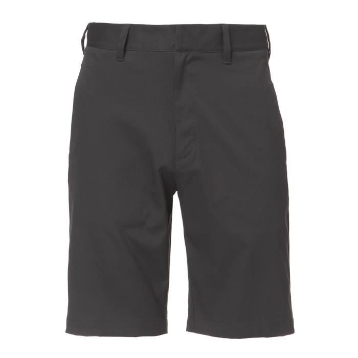 ADIDAS Short de golf Puremotion - Homme - Noir