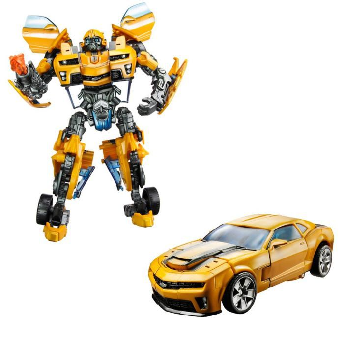 transformer bumblebee. Black Bedroom Furniture Sets. Home Design Ideas