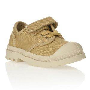 BASKET PALLADIUM Baskets Pampa Oxford Bébé