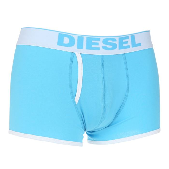 diesel boxer new breddox homme turquoise achat vente. Black Bedroom Furniture Sets. Home Design Ideas