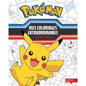 Coloriage Pokemon Achat Vente Pas Cher