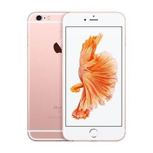 TELEPHONE PORTABLE RECONDITIONNÉ iPhone 6S 16go or rose reconditionné (Garantie 1an