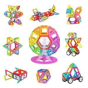 ASSEMBLAGE CONSTRUCTION Jeu D'Assemblage ISWTP Set cadeau pour enfants en