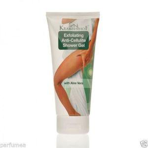 MINCEUR - CELLULITE Krauterhof Exfoliating Anti-Cellulite Gel Aloe Ver