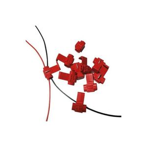 BAGUE D'ADAPTATION Pack Peripherique - CABLES TIES ORGANIZERS - Lot d