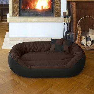 CORBEILLE - COUSSIN BedDog 4en1 lit pour chien SUNNY, coussin, panier