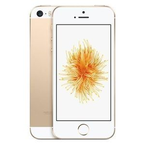 SMARTPHONE RECOND. APPLE IPhone SE 64Go Or  Smartphone portable déblo