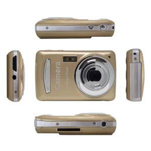 APPAREIL PHOTO RÉFLEX Mini-caméscope numérique pour enfants 720p HD 4 X