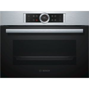 FOUR Bosch Serie 8 CBG635BS3, Moyenne, Four électrique,