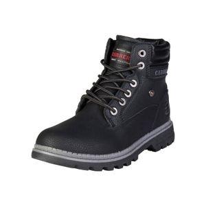 Jeans Boots Noir Carrera Achat Tennesse montantes P 46 E2DH9WI