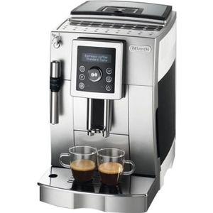 MACHINE À CAFÉ De'Longhi Intensa ECAM 23.420 SW Machine à café au