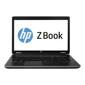 Vente PC Portable HP ZBOOK 17 COREI7 pas cher