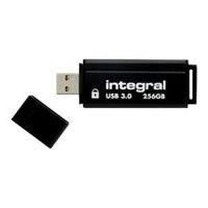 CLÉ USB INTEGRAL Clé USB TITAN - 256GB - 3.0