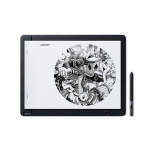TABLETTE GRAPHIQUE WACOM Tablette Graphique CDS-810SK-S Sketchpad Pro