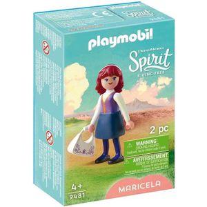 UNIVERS MINIATURE PLAYMOBIL 9481 - Spirit - Maricela - Nouveauté 201