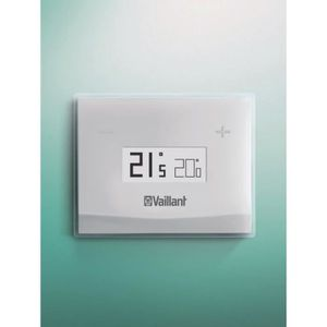 THERMOSTAT D'AMBIANCE Régulation connectée Erelax
