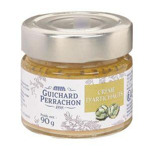 TAPENADE GUICHARD PERRACHON Crème d'artichaut - 90 g