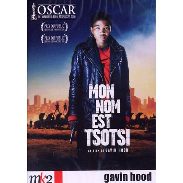 The Evaluation of Tsotsi