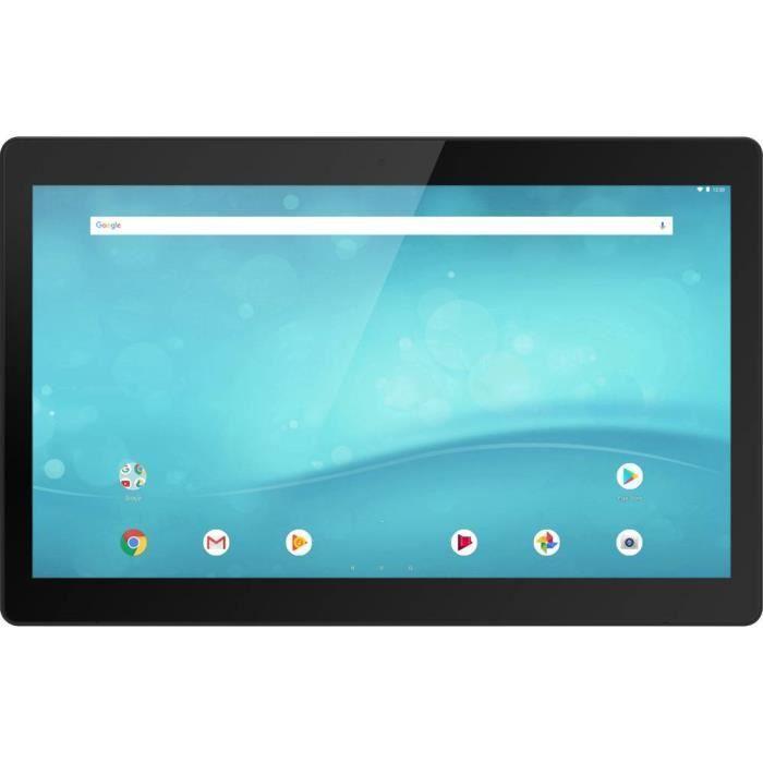 Tablette Android 15.6 pouces Trekstor Theatre L15 32 Go Wi Fi noir