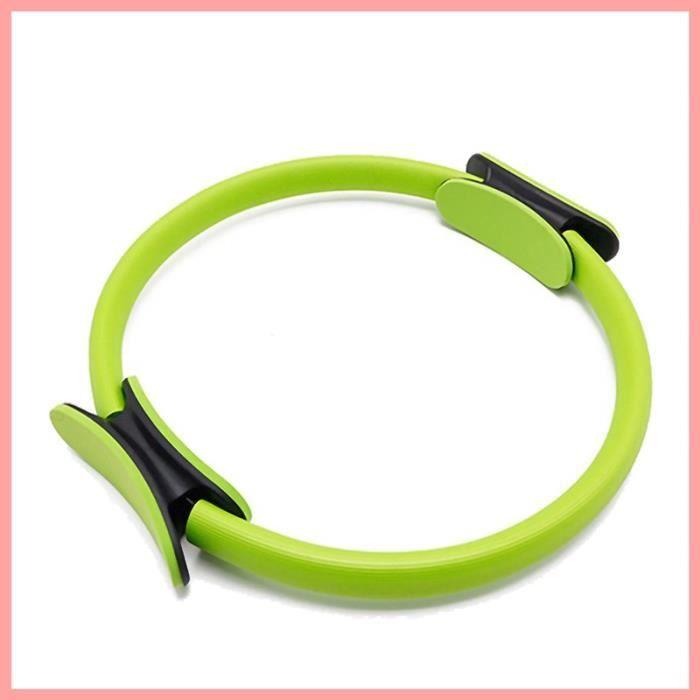 Cercle magique de Yoga et de Pilates, anneau magique de résistance cinétique, gymnastique à la maison, entraînement pour le corps-y