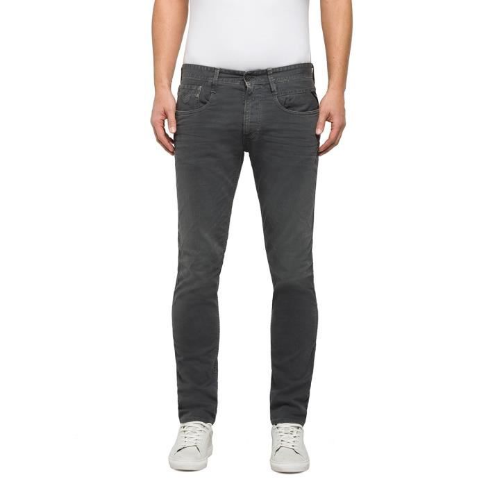 Replay Jeans burgundy Homme M914.000.8005238-010