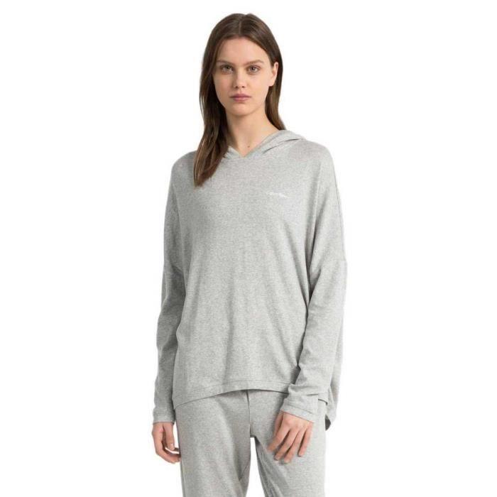 Vêtements femme Pyjamas Calvin Klein 000qs6120e