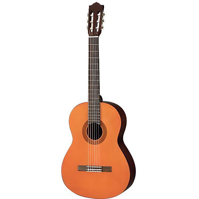 YAMAHA C40 II 4 - Guitare classique > 4-4