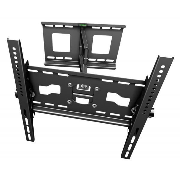 Support tv mural orientable 26 55 fixation support tv - Support tv mural orientable ...