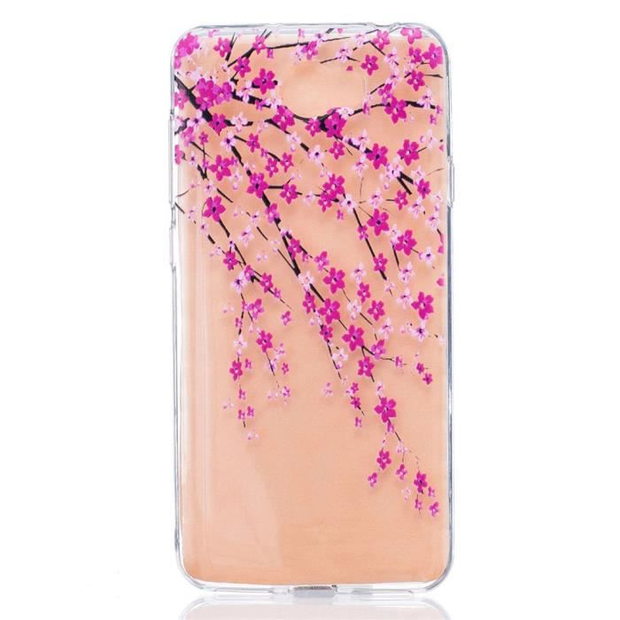 coque huawei pour fille