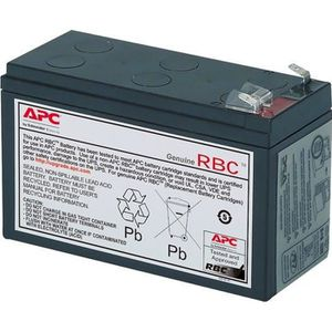 ONDULEUR APC Replacement Battery Cartridge #17 - Batterie d