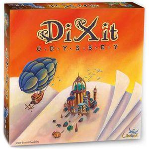 JEU SOCIÉTÉ - PLATEAU DIXIT Odyssey - Jeu de société