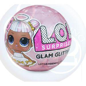FIGURINE - PERSONNAGE L.O.L Surprise, Poupée Glam Glitter. Pour les 6 an