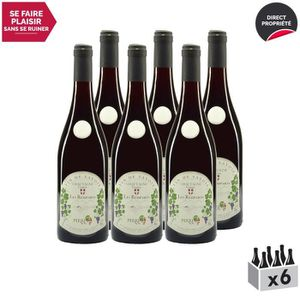 VIN ROUGE Vin de Savoie Gamay cru Chautagne