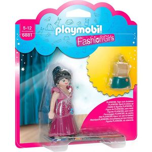 UNIVERS MINIATURE PLAYMOBIL 6881 - Fashion Girls - Tenue de Gala