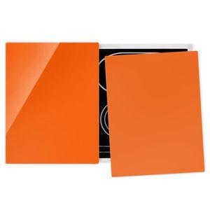 PLAQUE INDUCTION Couvre plaque de cuisson - Poppy - 52x80cm, proteg