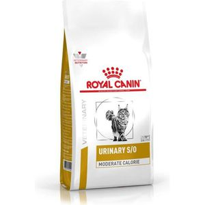 CROQUETTES ROYAL CANIN Vet Diet Urinary S-O Moderate Calorie