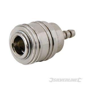 connecteur pour PVC-tuyau pour 3 mm Tuyau 1 Unités; cv10 Fermeture