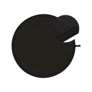 tapis rond 250cm achat vente tapis rond 250cm pas cher cdiscount. Black Bedroom Furniture Sets. Home Design Ideas