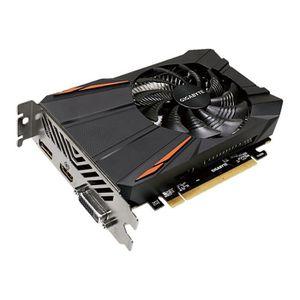 CARTE GRAPHIQUE INTERNE Gigabyte Radeon RX 560 OC 4G - Carte graphique - R