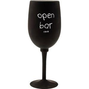 COFFRET SOMMELIER Incidence Paris 31381 Kit Vin Verre à pied géant O