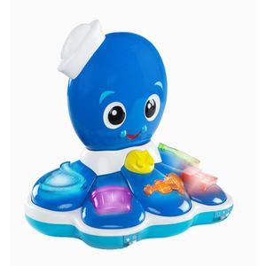 ROBOT - ANIMAL ANIMÉ BABY EINSTEIN  10811 Poulpe piano musical Octopus