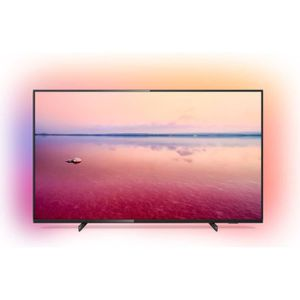 Téléviseur LED PHILIPS 50PUS6704/12 TV LED 4K UHD - 50