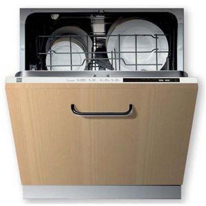 LAVE-VAISSELLE SOGELUX Lave vaisselle SLVI853 encastrable - 60 cm