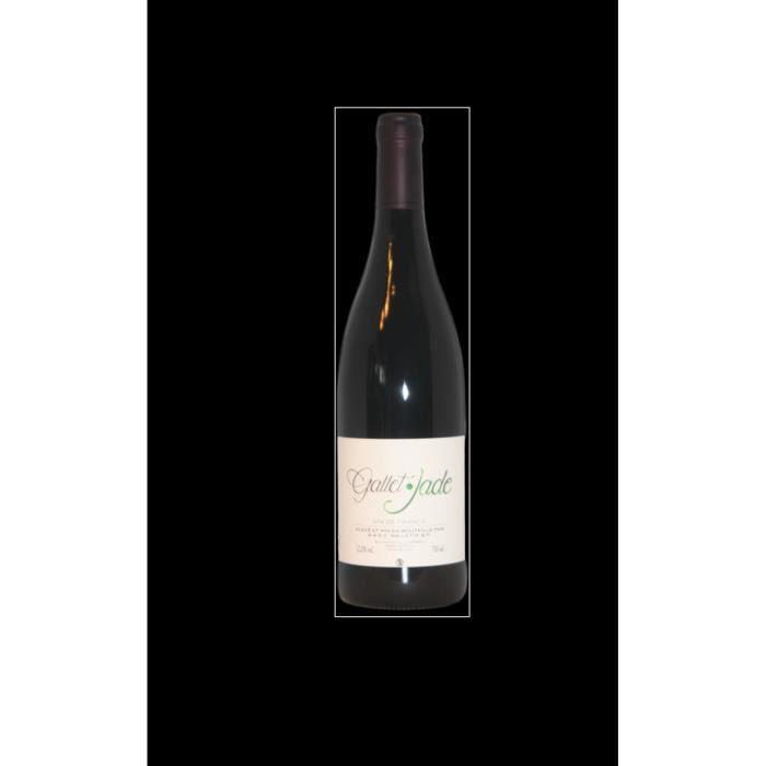 Vin de France, Cuvée Gallet Jade 2016 3112341157811