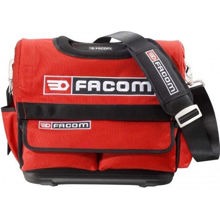 Boîte à outils FACOM Mini Probag - Textile - BS.T14