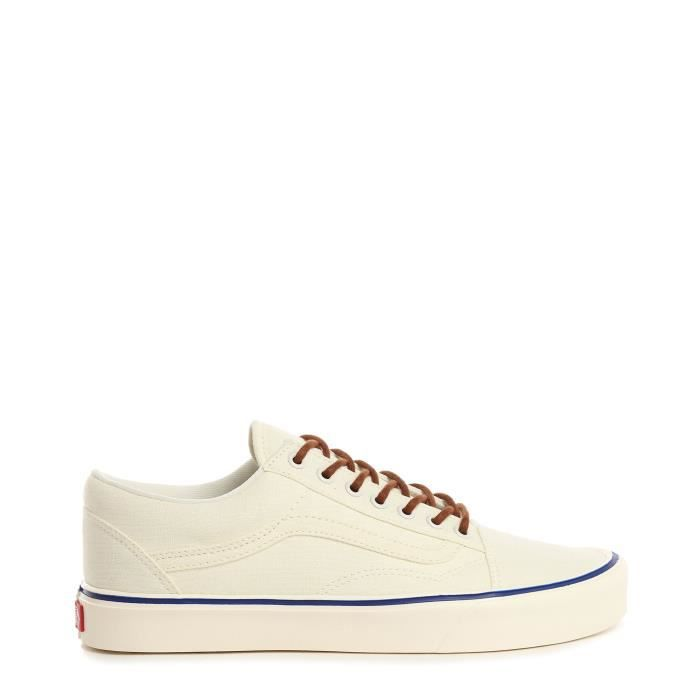 Basket VANS_Fashion - Mode U OLD SKOOL LITE + (VINTAGE) CLASS_unisexe