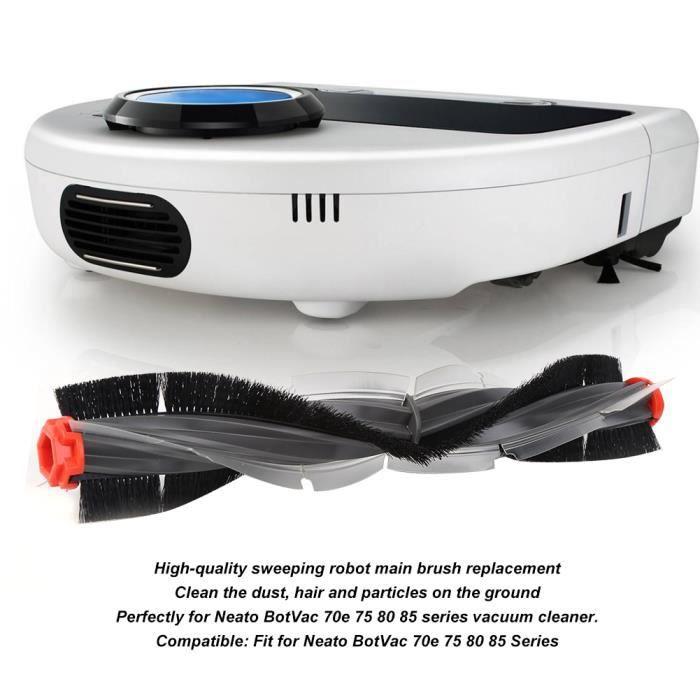 Remplacement de brosse principale du robot aspirateur balayage pour série Neato BotVac 70e 75 80 85 -NIM