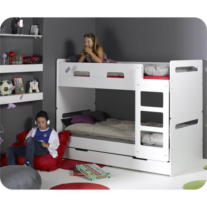 eb lit superpos enfant eden achat vente lits. Black Bedroom Furniture Sets. Home Design Ideas