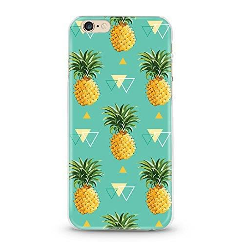 coque iphone 7 ananas